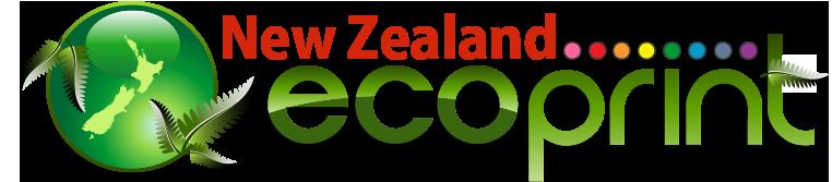 New Zealand Eco Print